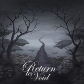 Return To Void - Return To Void - CD-Cover