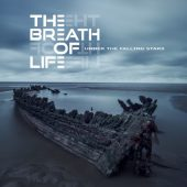 The Breath Of Life - Under The Falling Stars - CD-Cover
