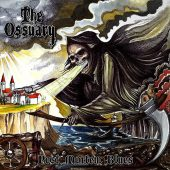 The Ossuary - Post Mortem Blues - CD-Cover