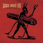 Cover - Black Magic Six – Choose Death