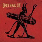Black Magic Six - Choose Death - CD-Cover