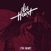 Die Heart - Stay Heart - CD-Cover