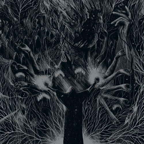 Dødsengel - Interequinox - Cover