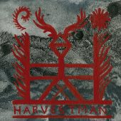Harvestman - Songs For Megaliths - CD-Cover