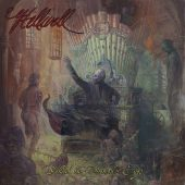 Hellwell - Behind The Demon's Eyes - CD-Cover