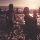 Linkin Park - One More Light - CD-Cover