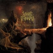 Lunar Shadow - Far From Light - CD-Cover