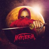 Marteria - Roswell - CD-Cover