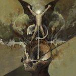 Cover - Nightbringer – Terra Damnata