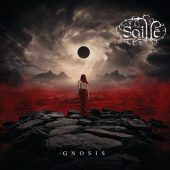 Saille - Gnosis - CD-Cover