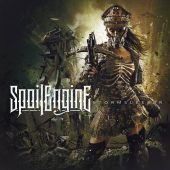 Spoil Engine - Stormsleeper - CD-Cover