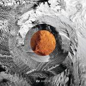 Zu - Jhator - CD-Cover
