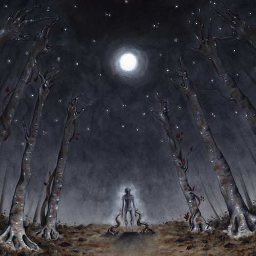 Blaze Of Sorrow - Astri - Cover