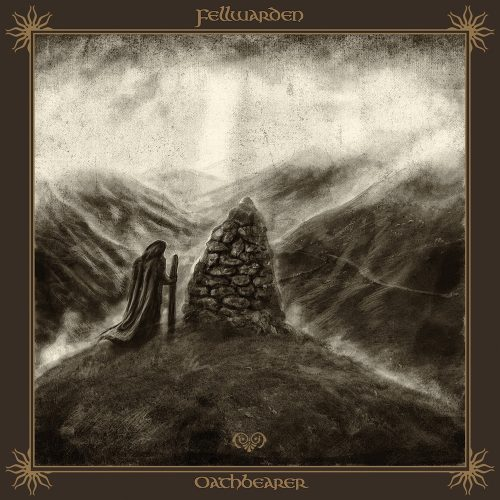 Fellwarden - Oathbearer - Cover