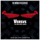 The Monolith Deathcult - Versus I - CD-Cover