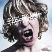Papa Roach - Crooked Teeth - CD-Cover