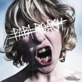 Papa Roach - Crooked Teeth - CD-Cover