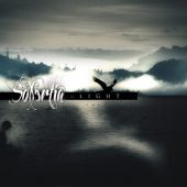 Sollertia - Light - CD-Cover