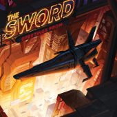 The Sword - Greeting From ... - CD-Cover