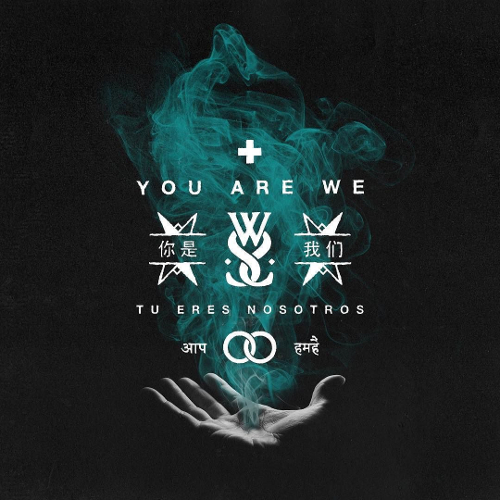 While She Sleeps  - You Are We (-) - Cover
