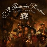 Cover - Ye Banished Privateers – First Night Back In Port