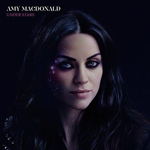 Amy Macdonald - Under Stars - Cover
