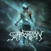Suffocation - ...Of The Dark Light - CD-Cover