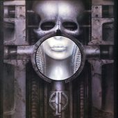 Emerson, Lake & Palmer - Brain Salad Surgery - CD-Cover