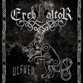 Ereb Altor - Ulfven - CD-Cover