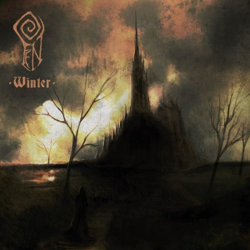 Fen - Winter - Cover