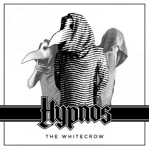 Hypnos - The Whitecrow - Cover