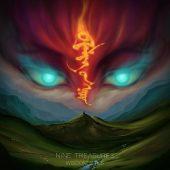Nine Treasures - Wisdom Eyes - CD-Cover