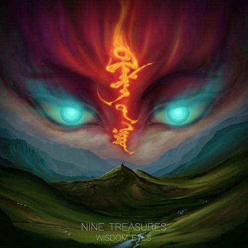 Nine Treasures - Wisdom Eyes - Cover
