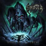 Cover - Sinister – Gods Of The Abyss (Demo)