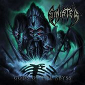 Sinister - Gods Of The Abyss (Demo) - CD-Cover