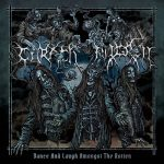 Cover - Carach Angren – Dance And Laugh Amongst The Rotten