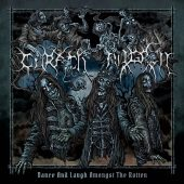 Carach Angren - Dance And Laugh Amongst The Rotten - CD-Cover