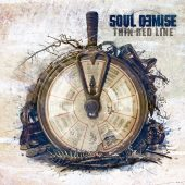 Soul Demise - Thin Red Line - CD-Cover