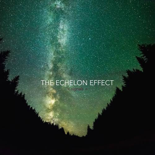 The Echelon Effect - Signals - Cover