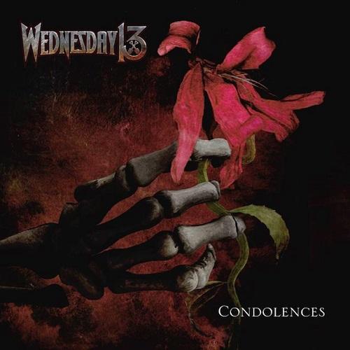 Wednesday 13 - Condolences - Cover