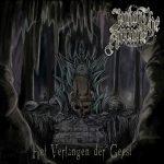 Cover - Into The Arcane – Het Verlangen Der Geest (EP)