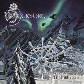 Vintersorg - Till Fjälls, Del II - CD-Cover
