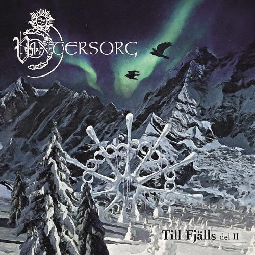 Vintersorg - Till Fjälls, Del II - Cover