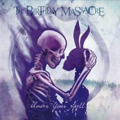 The Birthday Massacre - Under Your Spell - CD-Cover