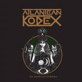 Atlantean Kodex - The Annihilation Of Bavaria - CD-Cover
