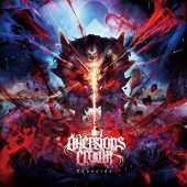 Aversions Crown - Xenocide - CD-Cover