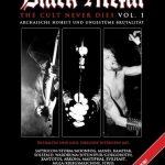 Cover - Dayal Patterson – Black Metal – The Cult Never Dies Vol. 1: Archaische Hoheit und ungestüme Brutalität