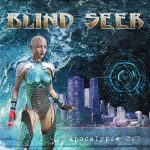 Cover - Blind Seer – Apocalypse 2.0