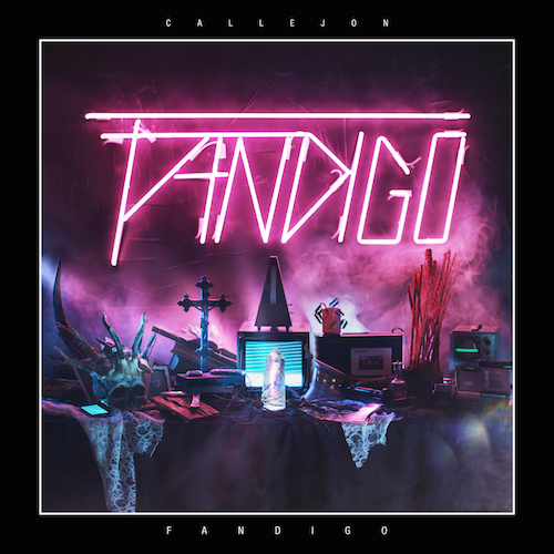 Callejon - Fandigo (+) - Cover