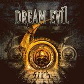 Dream Evil - Six - CD-Cover